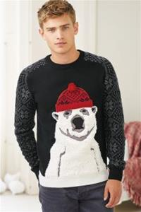 Christmas Jumpers $ Add to Wishlist TV and Movie Christmas Sweaters/Jumpers Merchoid Mystery Knitted Christmas Sweater! Christmas Jumpers $ $ Next time. 5% Discount. 15% Discount. 20% Discount. $50 Gift Card. No luck today. Almost! 30% Discount. No prize. $5 Off Orders Over $