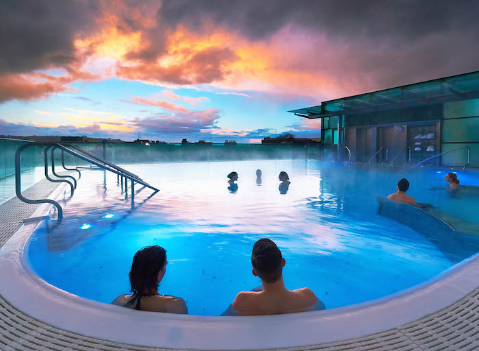 Thermae Bath Spa Twilight Package Total Guide To Bath