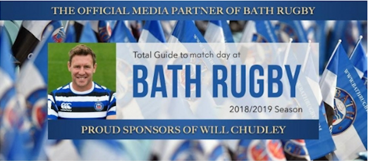 Total Guide To Bath Rugby Matchday