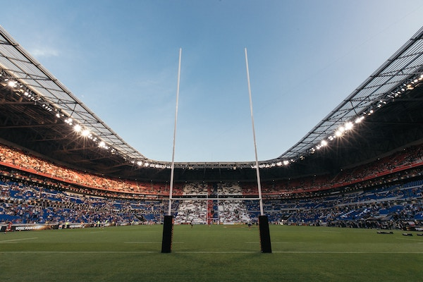 Where To Watch The Rugby World Cup In Bath