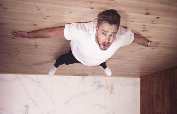 Love Island's Iain Stirling is bringing the funny to Bath