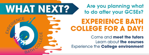 Experience Bath College