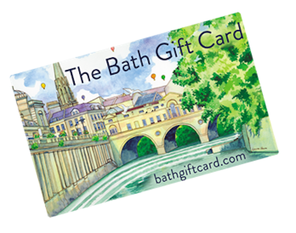 Why Is The Bath Gift Card The Perfect Mother's Day Gift?