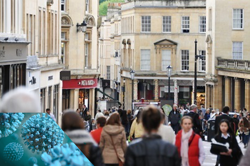 LIVE BLOG: How is Coronavirus affecting Bath?