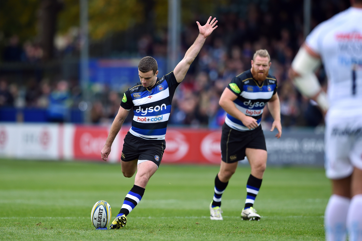 Bath Rugby Clash With Sharks To Be