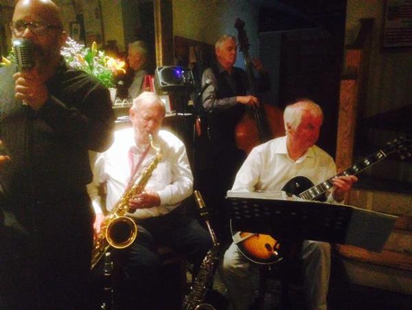 Jazz in Bath   Jazz Events and Jazz Nights in Bath