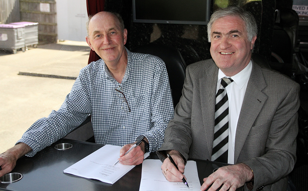 Bath City Supporters Society to convert £300,000 into shares by September 28