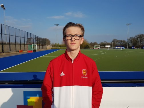 More international call-ups for University of Bath-based hockey players