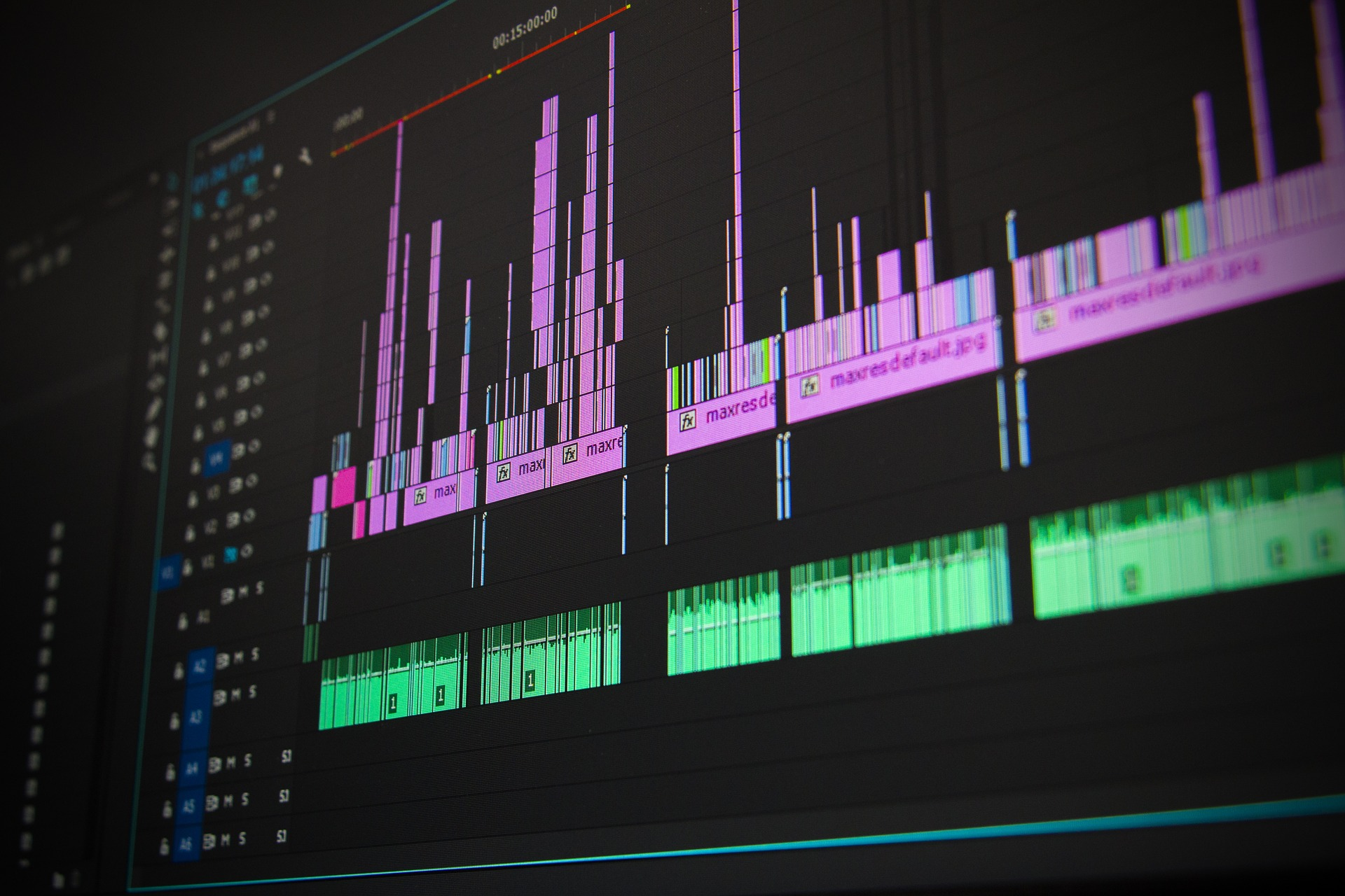 MY TOP SOFTWARE PICKS FOR VIDEO EDITING