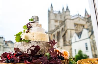 The Great Bath Feast 2021