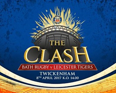Bath Rugby to run replacement coach service for 'The Clash' due to lack of trains