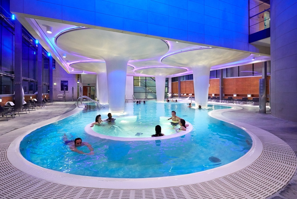 Get Real Wellness Retreat at The Gainsborough Bath Spa