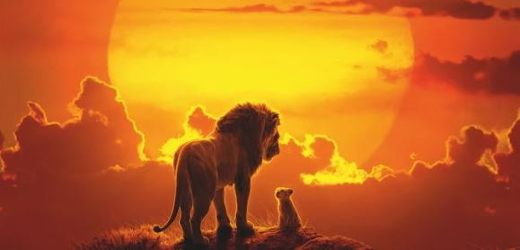 The Lion King at The Little Theatre Cinema