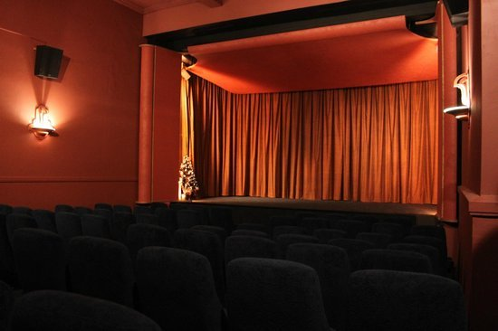 Film Screenings at Little Theatre Cinema Bath