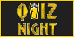 Quiz Night at The Boater