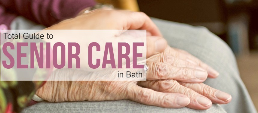Senior Care in Bath