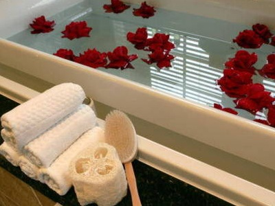 Romantic Hotels in Bath