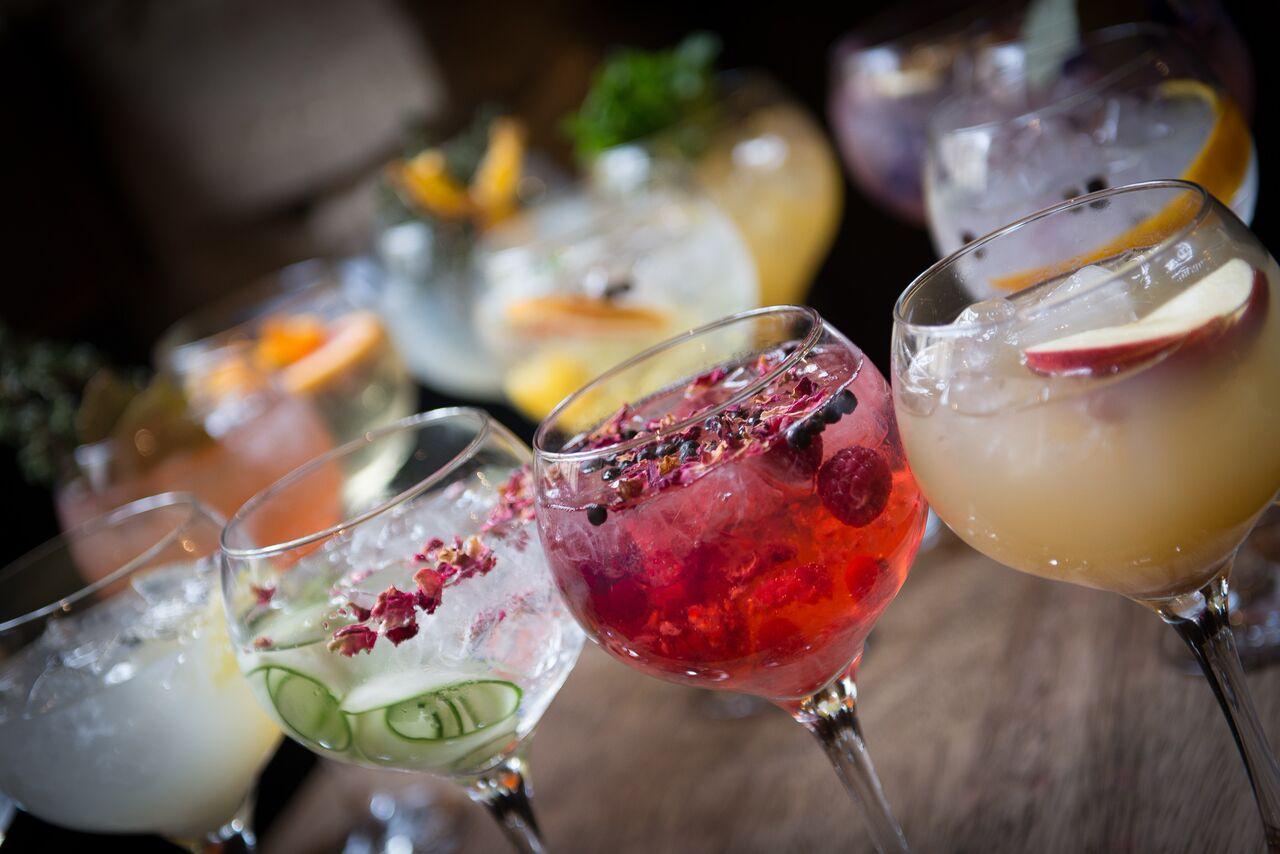 Cocktail Bars Bath | Cocktails Bath
