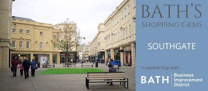 SouthGate Shopping Centre Bath | Southgate Bath | Shopping Centre in Bath