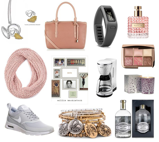 Gifts For Her For Christmas: Christmas Gifts For Her 2015