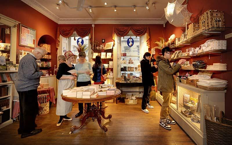The Jane Austen CentreMuseums in Bath   Galleries in Bath   Holburne Museum  Victoria  . Bath Fashion Museum Gift Shop. Home Design Ideas