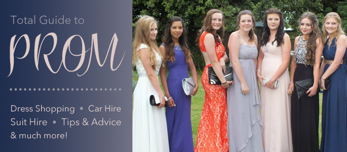 Proms in Bath | School Proms Bath | Prom Planning