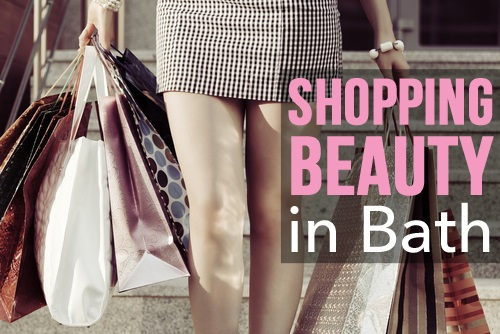 Shopping Beauty in Bath | Beauty Shops in Bath