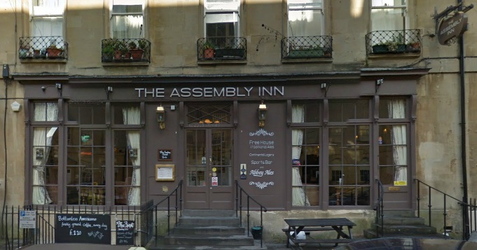 The Assembly Inn