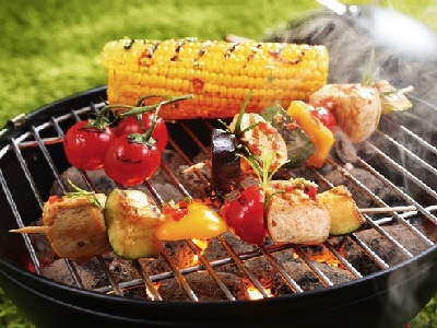 Total Guide to BBQs in Bath
