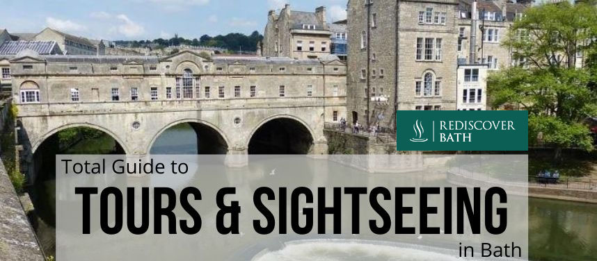 Tours and Sightseeing in Bath