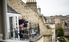 Bath Boutique Stays Expand Portfolio