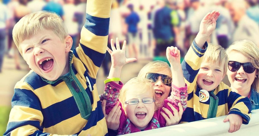 Things to do with Kids at Bath Racecourse this Summer