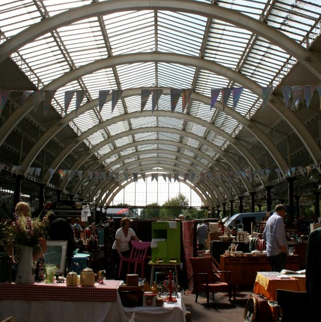 Bath VA Sunday Market | Total Guide to Bath