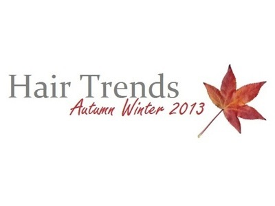 Women's Autumn/Winter Hair Trends '13