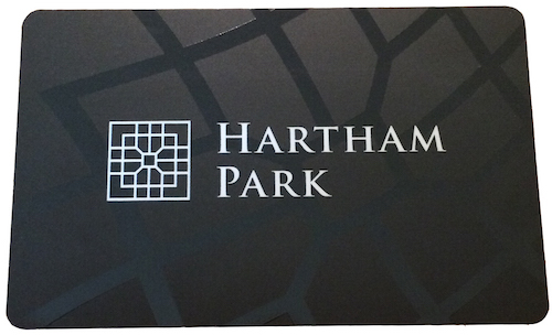 Be Part Of It - Become a Hartham Park Member