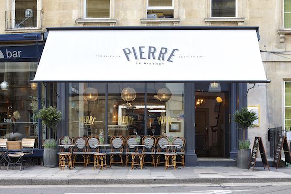 Fine Dining Restaurants Near Bath