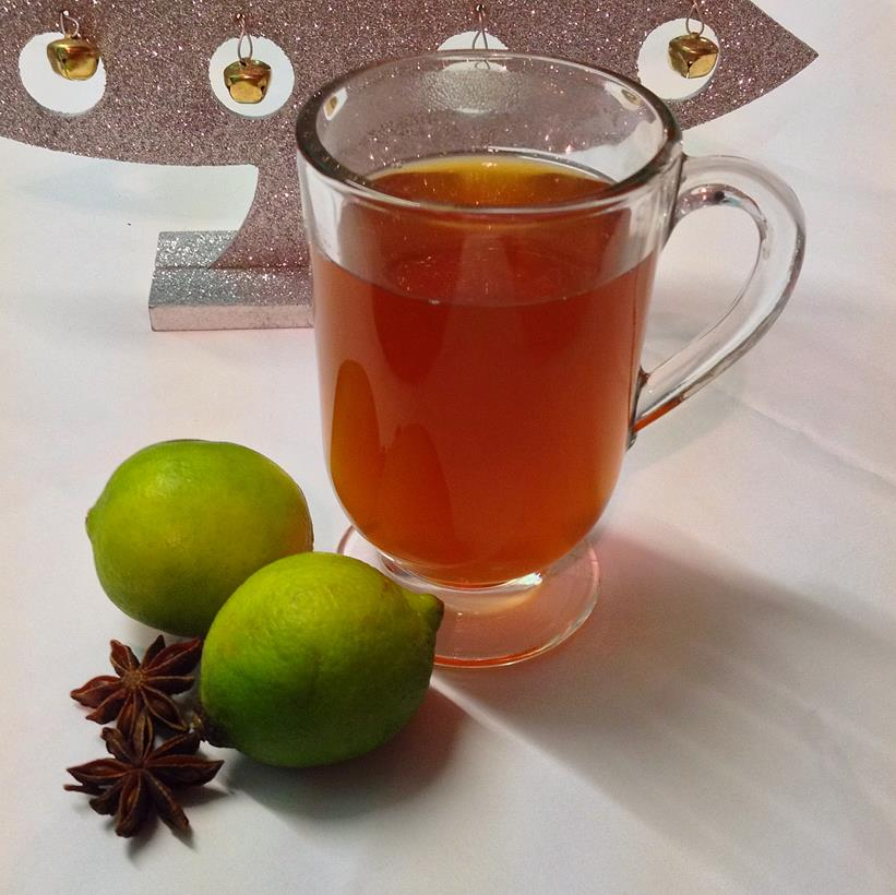 Recipe: Mulled Cider