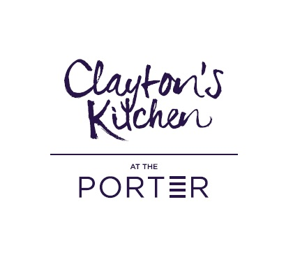 The Porter & Clayton's Kitchen at The Porter