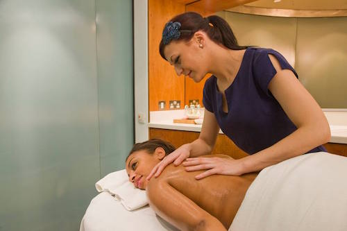 Thermae Treat Package