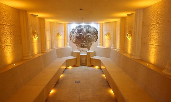 Thermae Bath Spa Wellness Suite