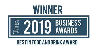 2019 business awards