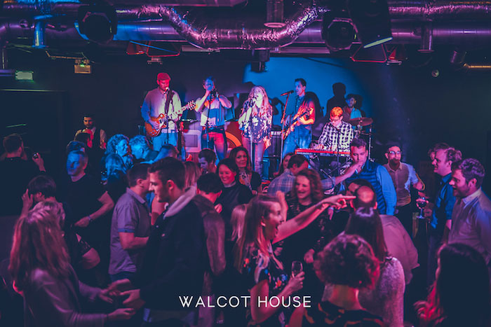 Review: Live Music and Cocktails at Walcot House