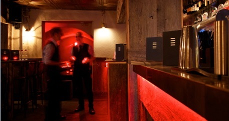 Review: Basement at The Porter