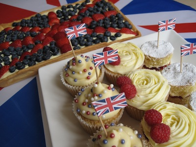 Wimbledon: Great British Baking