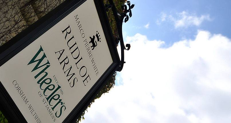 Review: The Rudloe Arms