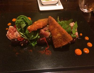 Review: Jack's at Hartham Park