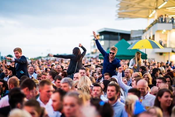 Bath Racecourse's Lansdown Live Festival, a Boost for Grassroots Music