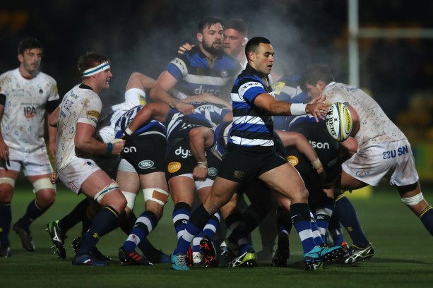 Bath Rugby Make Three Changes for the Anglo-Welsh Cup Final
