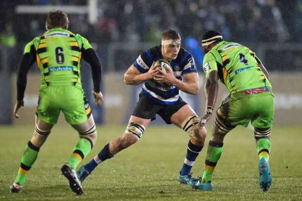 Bath Rugby Name Team to Face Exeter Chiefs in the Anglo-Welsh Cup Final
