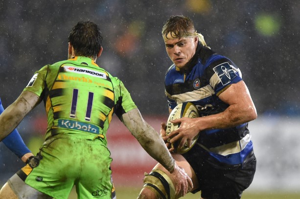 Bath Rugby Make One Change for Trip to Saracens